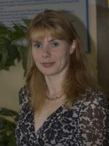 Лапикова М.В