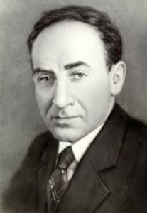 И.С. Брук